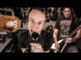 I Kissed a Girl (metal cover by Leo Moracchioli feat. Phil X)
