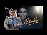 CR7 Роналду - признан лучшим игроком УЕФА в 2017 годуCristiano Ronaldo UEFA Best Player 2017