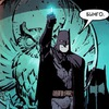 DC:  On the verge of darkness