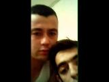 Боря Абдиев - Live