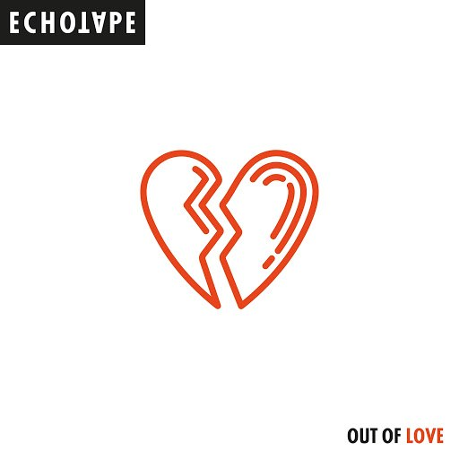 Echotape альбом Out of Love