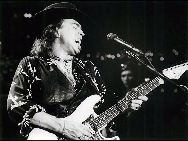 Spicy Texas Style Latin Blues in B Minor [112 bpm]