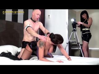 Carmen rivera strapon порно смотреть онлайн