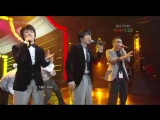 Eun Jiwon &amp J-Walk - Adios A Sunshower Special Stage 12.07.2007г.
