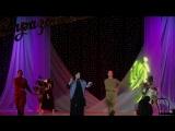 Ах, эти тучи в голубом - Ирина Шведова и шоу балет