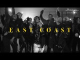 East Coast REMIX - A$AP Ferg Dance Lyle Beniga Choreography Field of Vision STEEZY.CO (Adv)