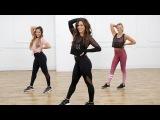30-Minute Sexy Cardio Dance Vixen Workout