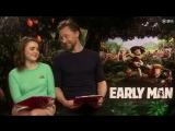 Game of Thrones vs Marvel Who Said It — Arya or Loki