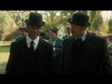 Murdoch Mysteries Season 11, Episode 13 Crabtree a la Carte (CBC, itv 2018 CA, UK) (ENG)