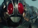 [dragonfox] Kamen Rider Black RX - 21 (RUSUB)