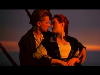 Celine Dion - My Heart Will Go On (из к/ф Титаник)