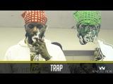 Hoodrich Pablo Juan x Tr3 Black x Boogotti Kasino - TRAP (Dir. by @KingZelFilms)