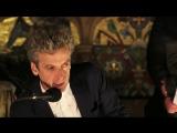 Peter Capaldi sings Lou Reed Pale Blue Eyes with Richard Strange Sarah Jane Morris