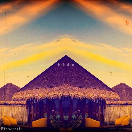Birocratic альбом Frieden