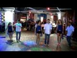 Шоу программа Wild West фестиваля городов - 4 - школа танцев Ипанема Новосибирск