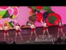 170826 A-nation Red Velvet - 빨간 맛 (Red Flavor) fancam