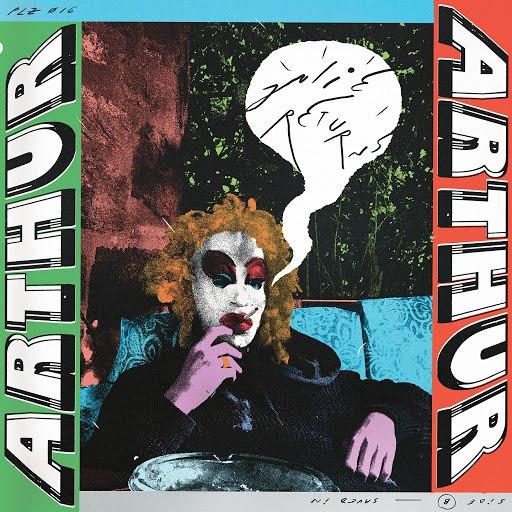 Артур альбом Julie Returns