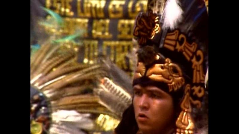 Тайны древности. Секреты империи ацтеков / Ancient Mysteries: Secrets Of The Aztec Empire(1996)