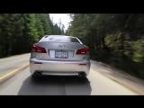 Lexus IS F на V8. Этот слипер - действительно убийца BMW M3?