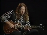 Warren Haynes - Electric Blues and Slide Guitar