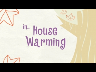 Happy tree friends - house warming (ep #2)