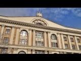 Финансовый университет отметил начало учебного года открытием нового корпуса