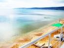 №3 Эллинг в Феодосии Свет с личным пляжем Люкс на 3 человека так себе