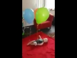 Чем занять ребёнка (VHS Video)