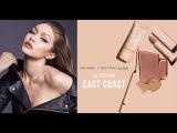 Новинка! GiGixMAYBELLINE: коллекция EAST COAST