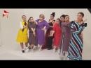 Видеообращение команды КВН Раисы к фанатам