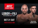 UFCGdansk doesnt need a hype train on Saturday night. Theyve got The Siberian Expres