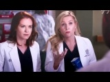 Sophie on Instagram @regalgreys Ok I know people are so sick of this rant but April and Arizona are such iconic characters and they deserve to b...