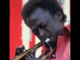 Miles Davis @ Isle Of Wight Festival 1970