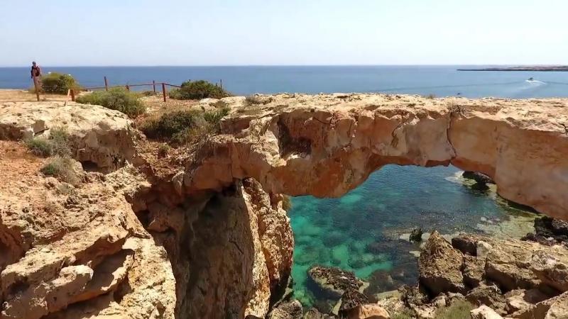 Кипр - самые красивые места