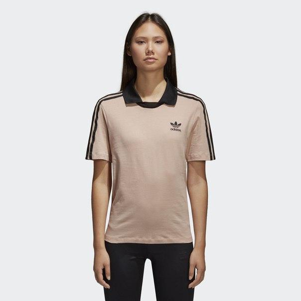 Футболка-поло Fashion League