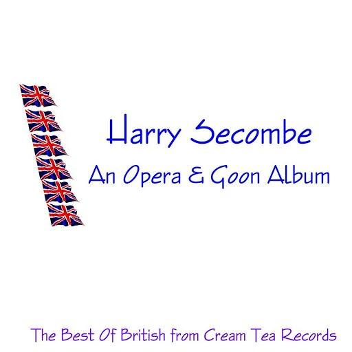 Harry Secombe альбом An Opera & Goon Album