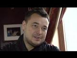 Сергей Жуков - А вы еще и пишите (Интервью о книге Звездопад) 2008 год