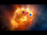 Thor's Vision Scene - The Infinity Stones - Avengers Age of Ultron (2015) Movie CLIP HD