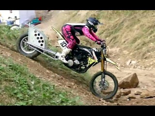 Montée Impossible Muhlbach sur Munster Hill Climbing 2016 GK