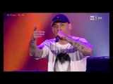 Fabri Fibra - Applausi Per Fibra (Wind Music Awards 2016)