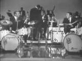 Gene Krupa Buddy Rich Famous Drum Battle