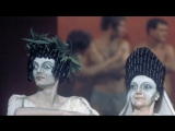 HD Сатирикон (Петроний) Satyricon (1969) Федерико Феллини / Fellini