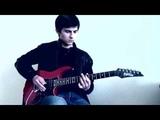 КИНО - Стук (гитарный кавер)