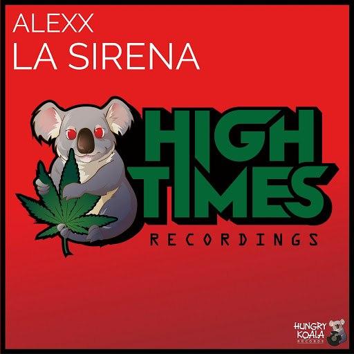 AleXx альбом La Sirena