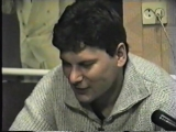 Юрий Клинских.(гр.Сектор Газа) -  г.Харьков.(Украина) 01.03.1998 год