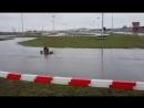 Дождевая тренировка