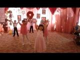 Песня мира на 9 мая в детском саду