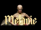 MUSE #7 MELANIE - 10 years of Kat Von D Beauty