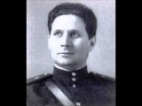 Дивлюсь я на небо I look up at the sky Red Army Choir 1950s