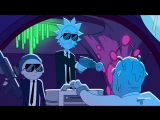 Rick and Morty x Run The Jewels- Oh Mama - Adult Swim